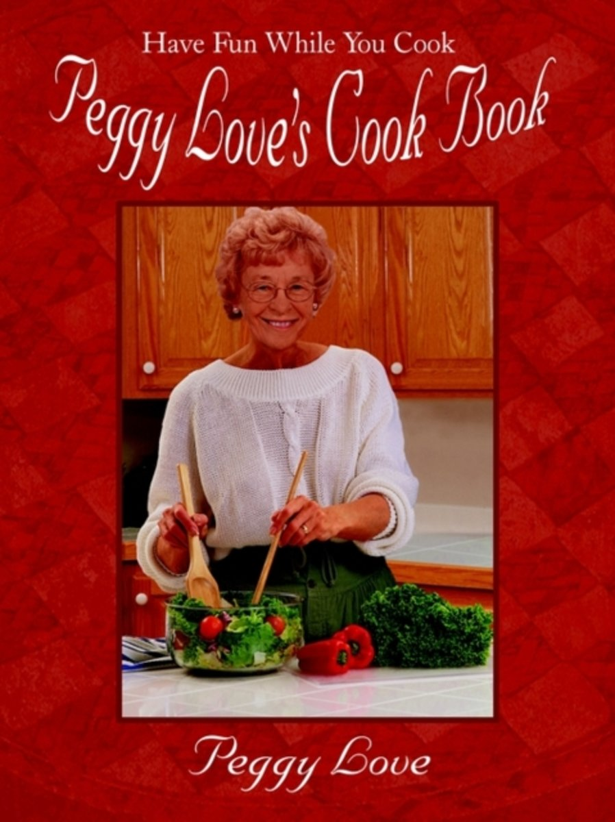 Peggy Love's Cook Book