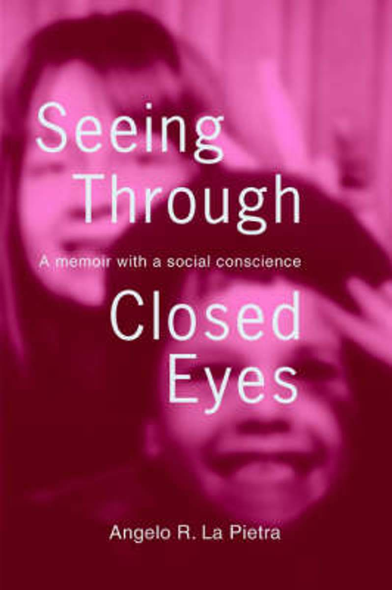 Seeing Through Closed Eyes