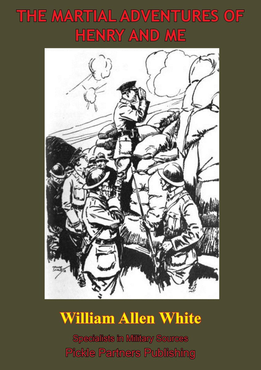 The Martial Adventures Of Henry And Me [Illustrated Edition]