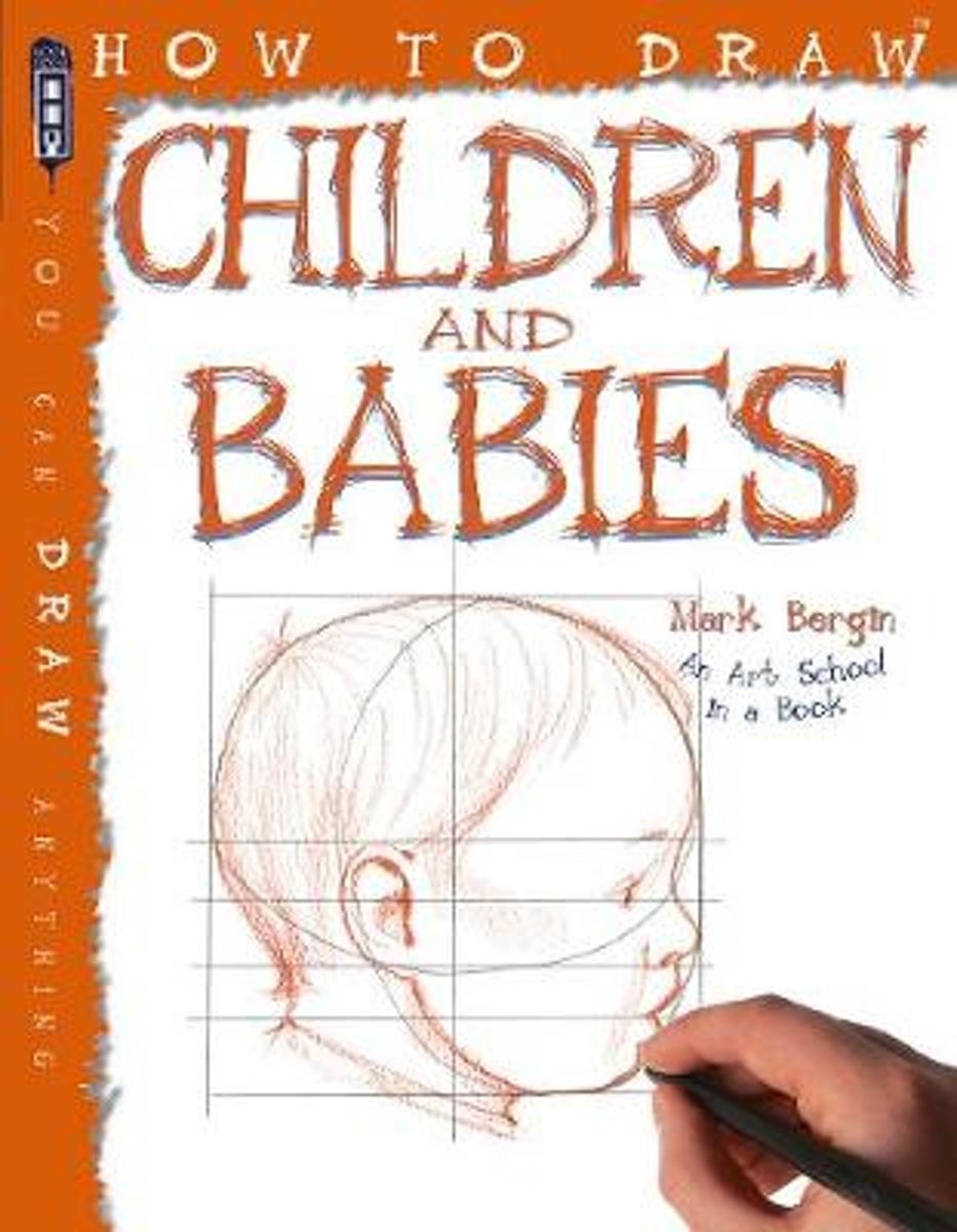 How To Draw Children And Babies