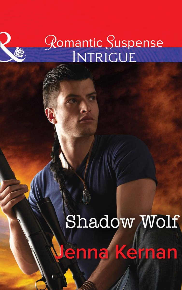 Shadow Wolf (Mills & Boon Intrigue) (Apache Protectors, Book 1)