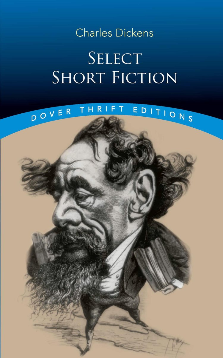 Select Short Fiction