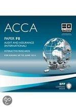 ACCA - F8 Audit and Assurance (International)