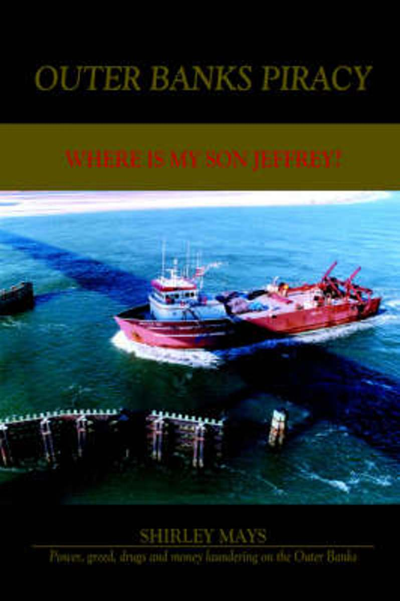 Outer Banks Piracy