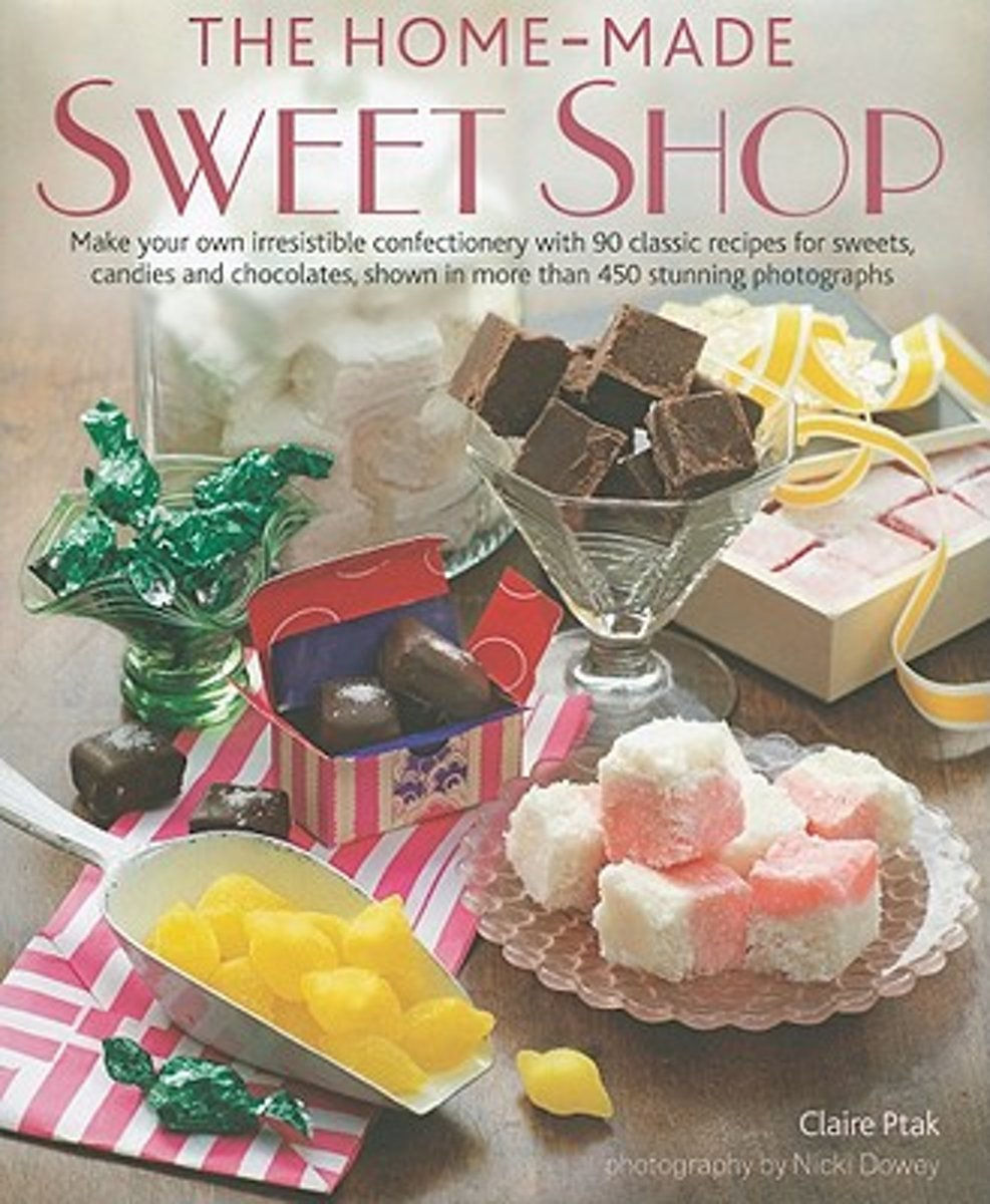 Home-Made Sweet Shop