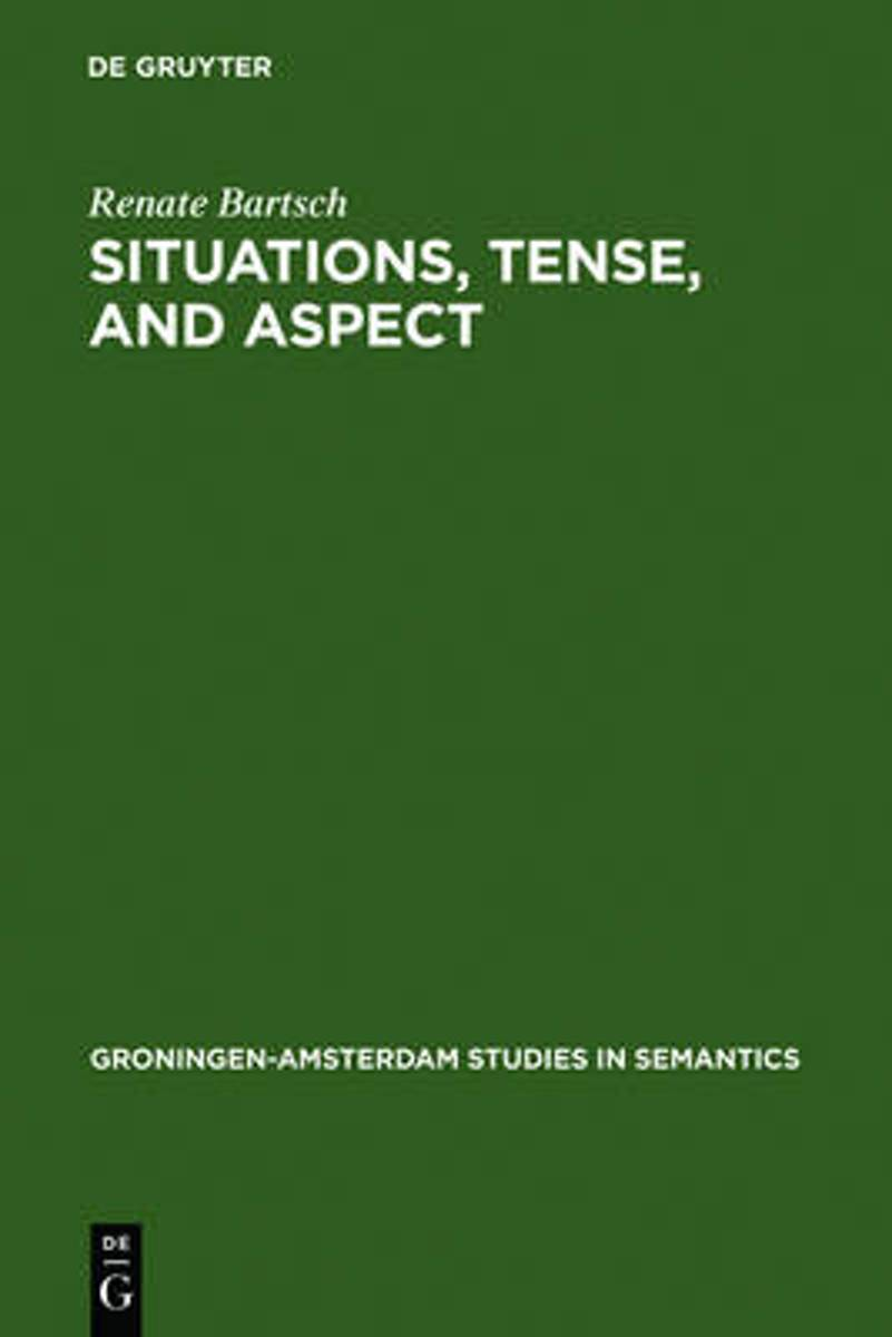 Situations, Tense, and Aspect