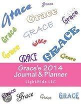 Grace's 2014 Journal & Planner
