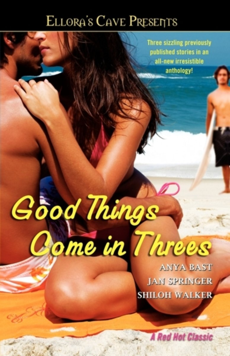 Good Things Come in Threes