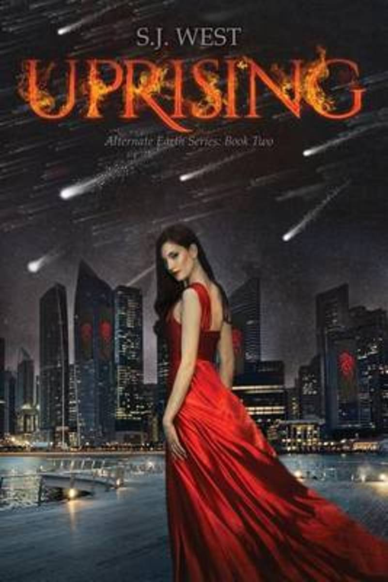 Uprising (the Alternate Earth Series, Book 2)