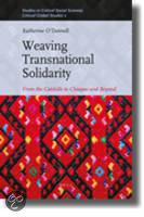 Weaving Transnational Solidarity: From the Catskills to Chiapas and Beyond