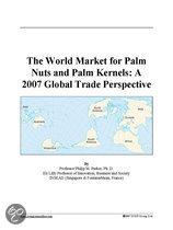 The World Market for Palm Nuts and Palm Kernels