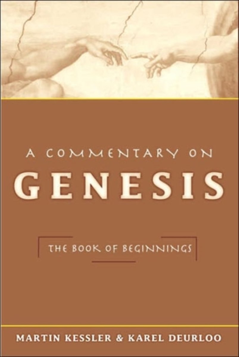 A Commentary on Genesis