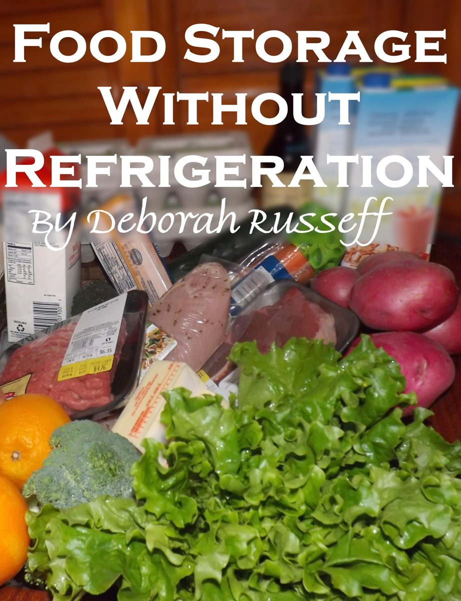 Food Storage Without Refrigeration