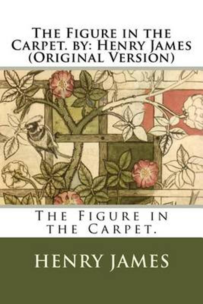 The Figure in the Carpet. by