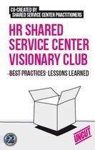 HR shared service center visionary club image