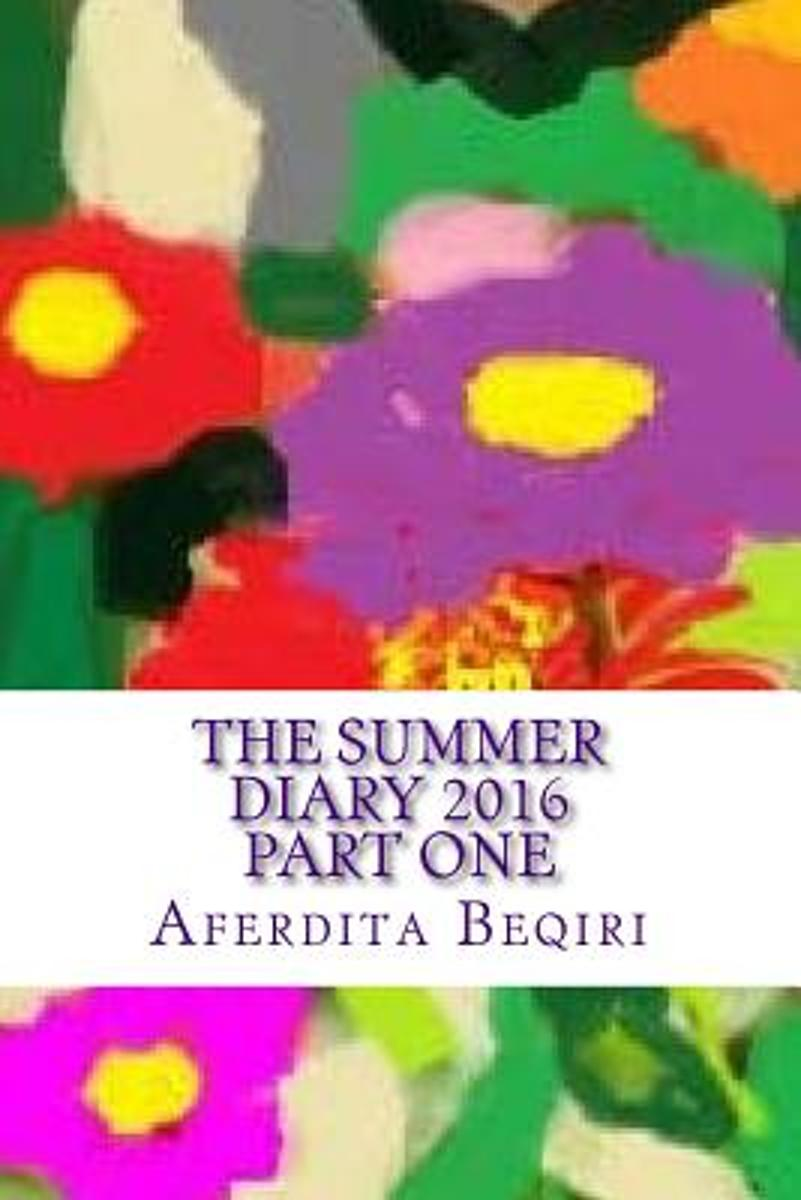 The Summer Diary 2016