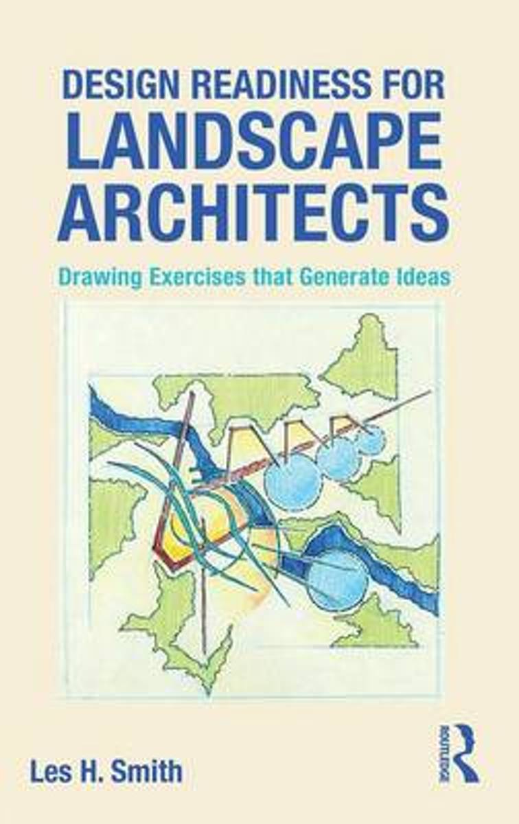 Design Readiness for Landscape Architects