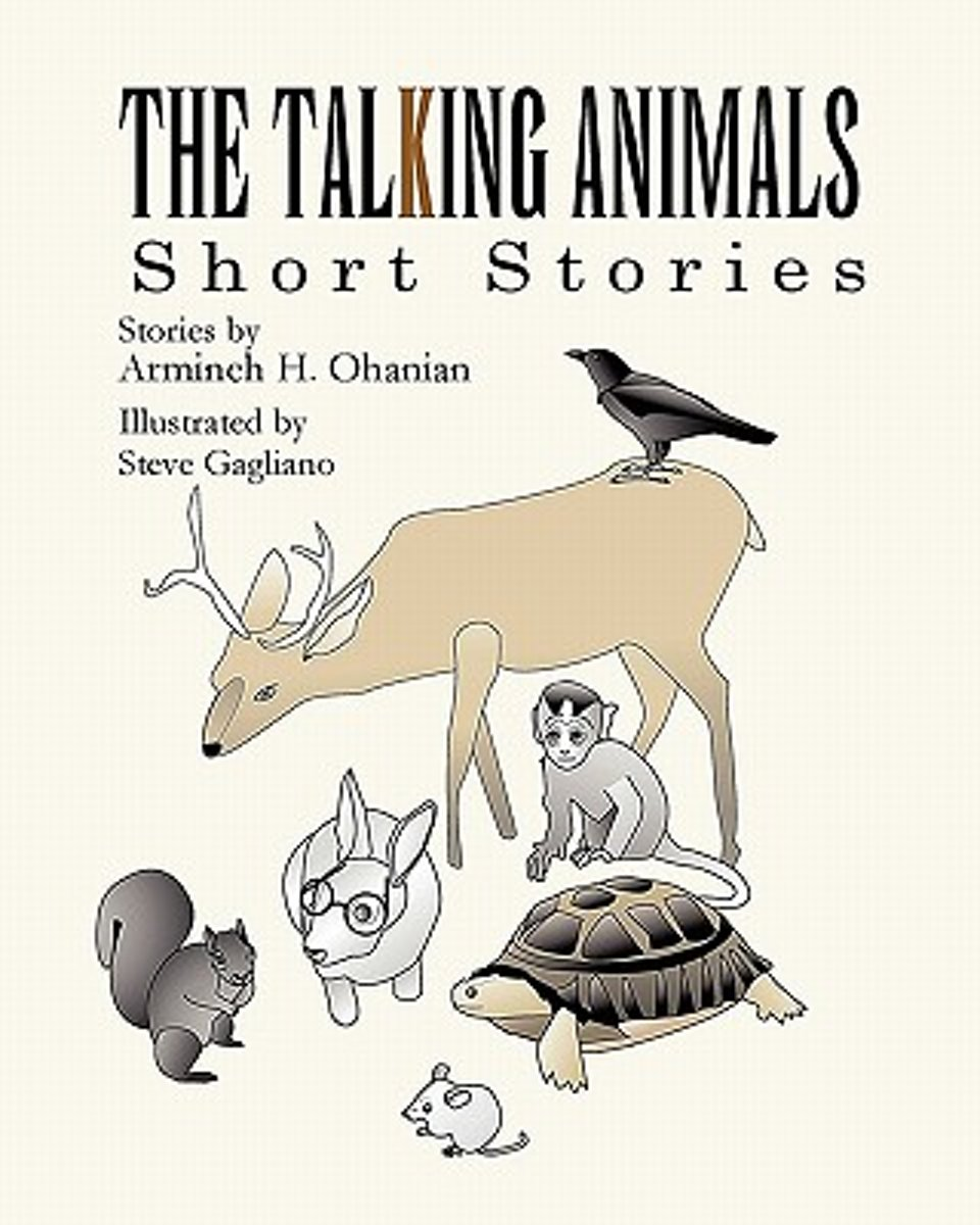 The Talking Animals