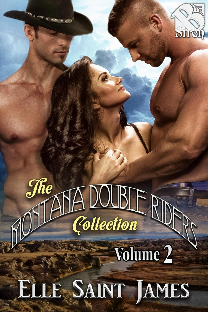 The Montana Double Riders Collection, Volume 2