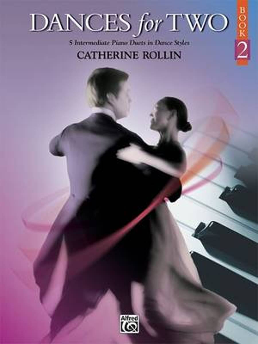 Dances for Two, Bk 2