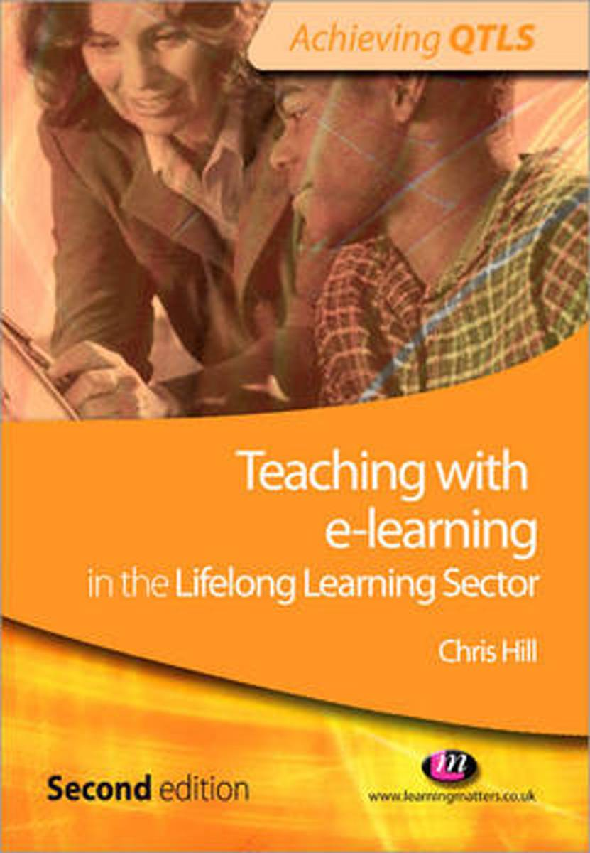 Teaching with e-learning in the Lifelong Learning Sector
