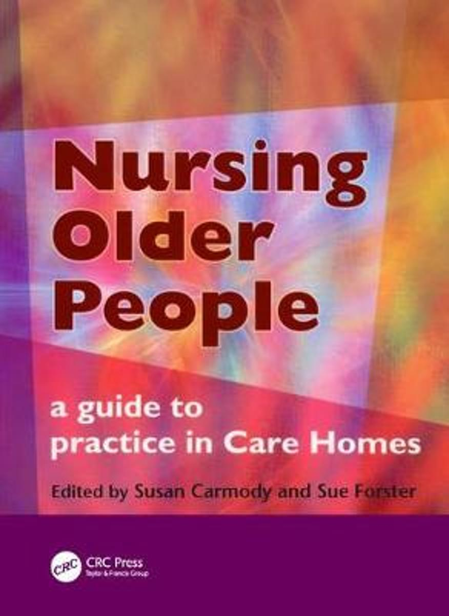 Nursing Older People