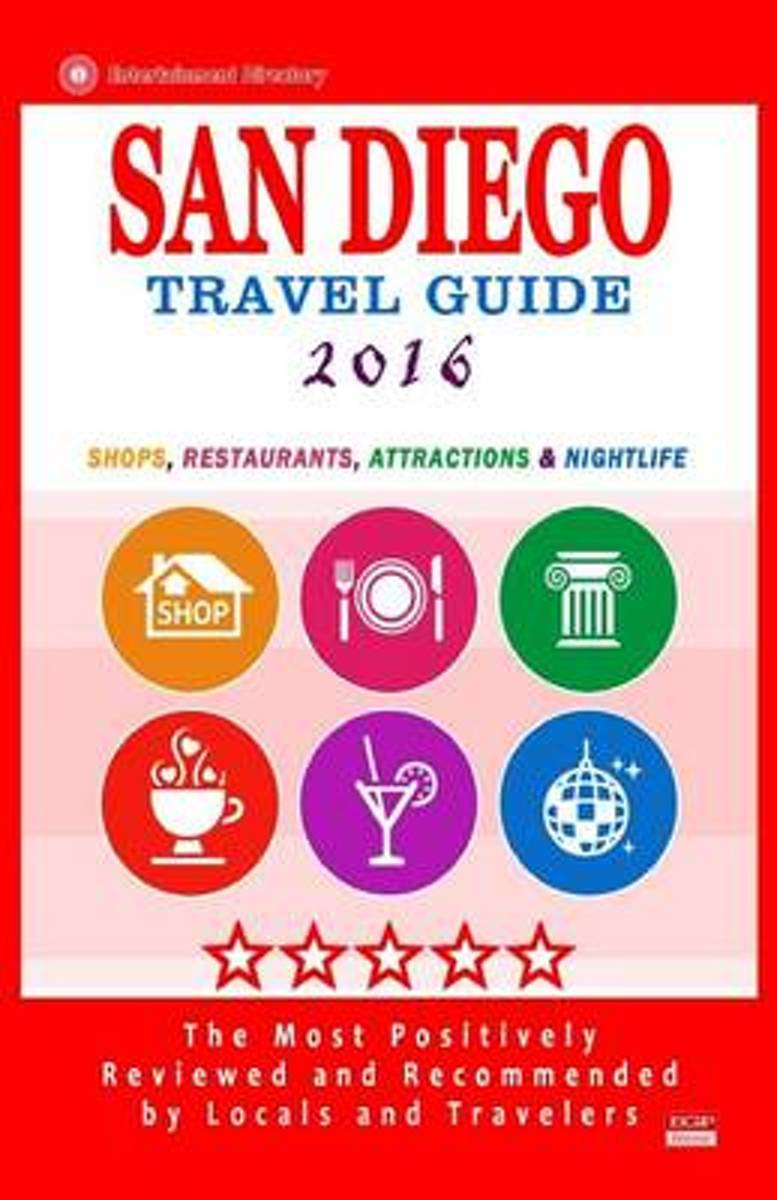 San Diego Travel Guide 2016