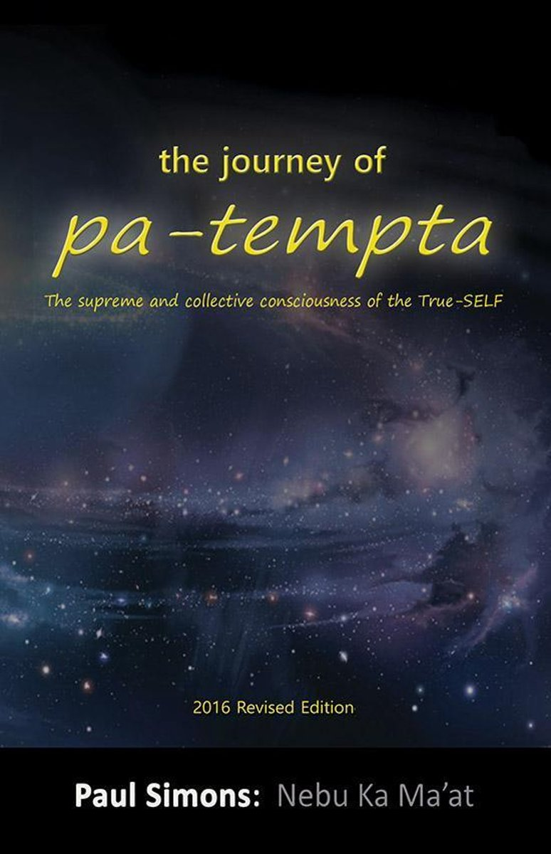 The journey of pa-tempta: The supreme and collective consciousness of the True-SELF
