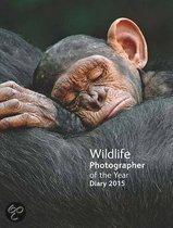 Wildlife Photographer of the Year Desk Diary 2015