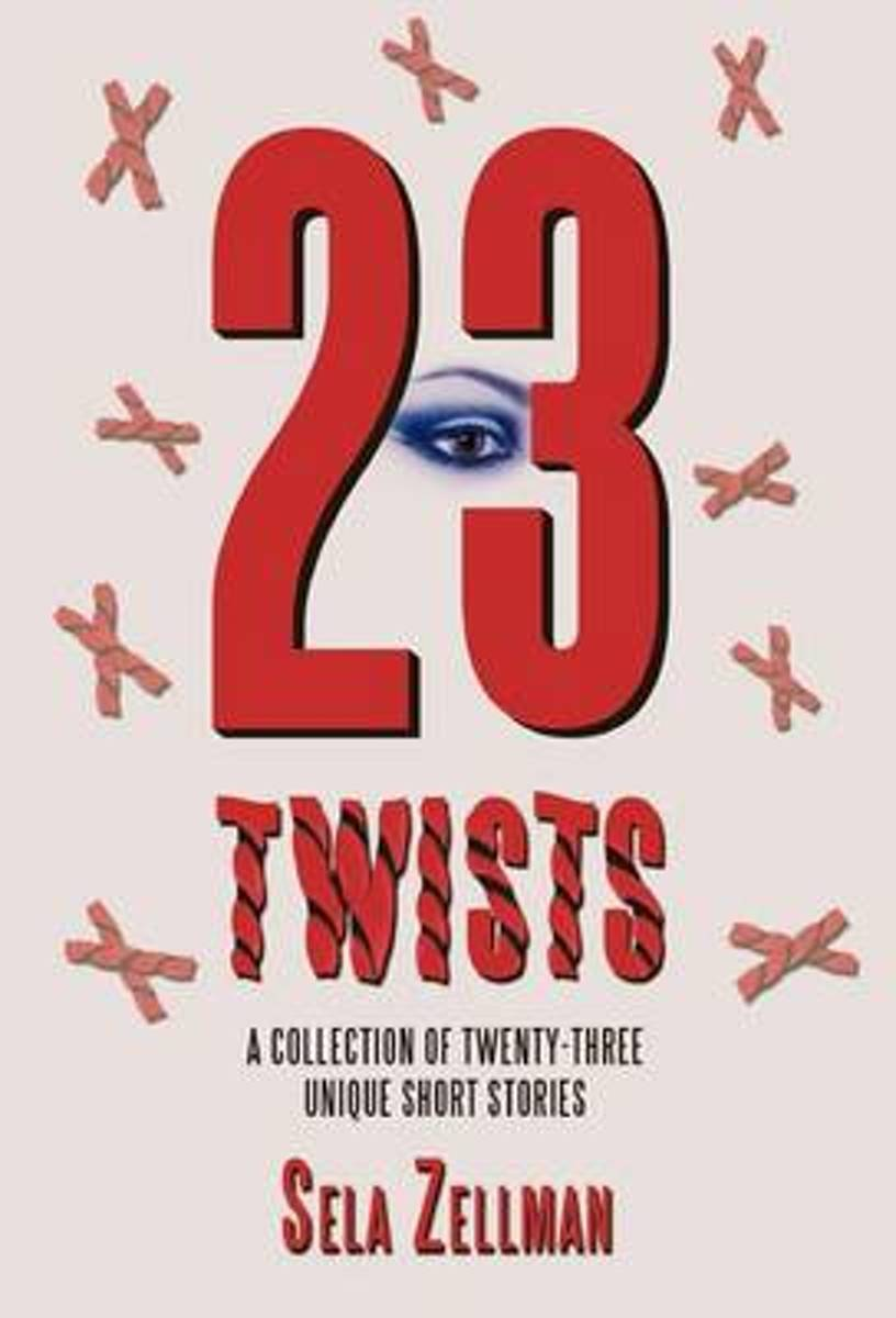 Twenty-Three Twists