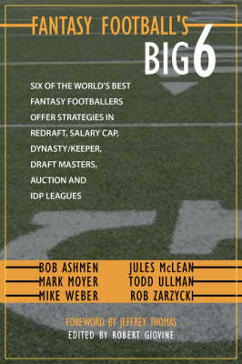 Fantasy Football's Big Six