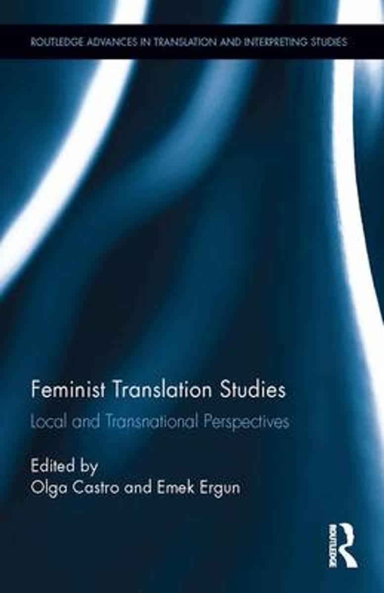 Feminist Translation Studies