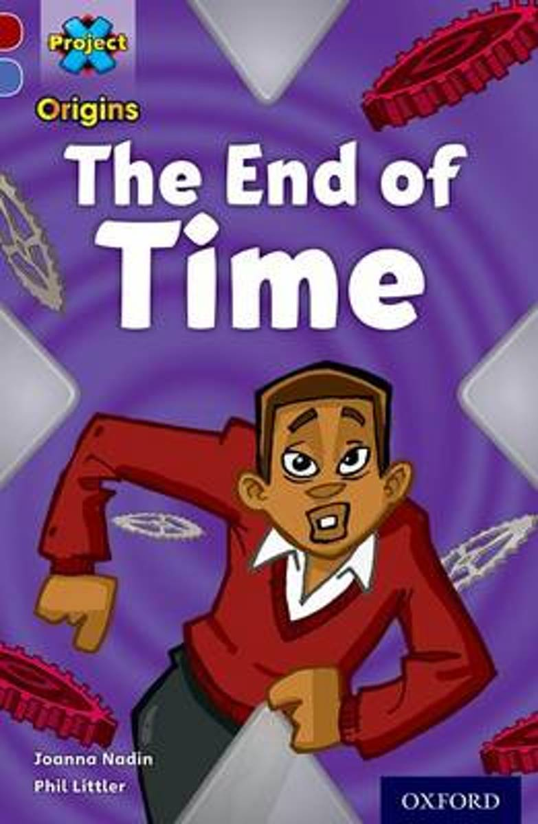 PX ORIG:DK RED:TIME THE END OF TIME