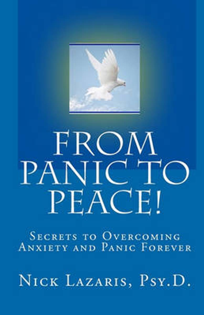 From Panic to Peace!