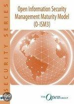 Open Information Security Management Maturity Model (O-ISM3) image