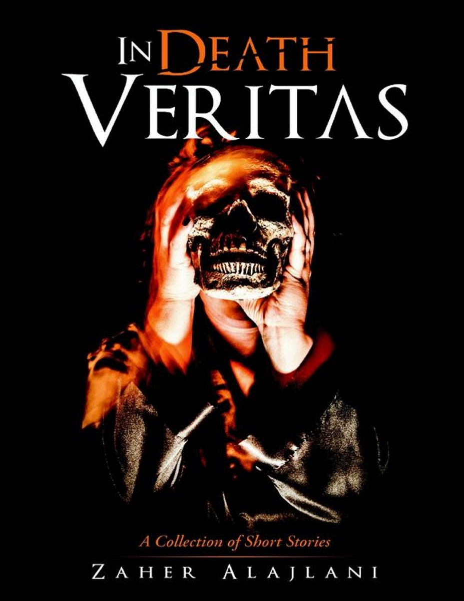 In Death Veritas: A Collection of Short Stories