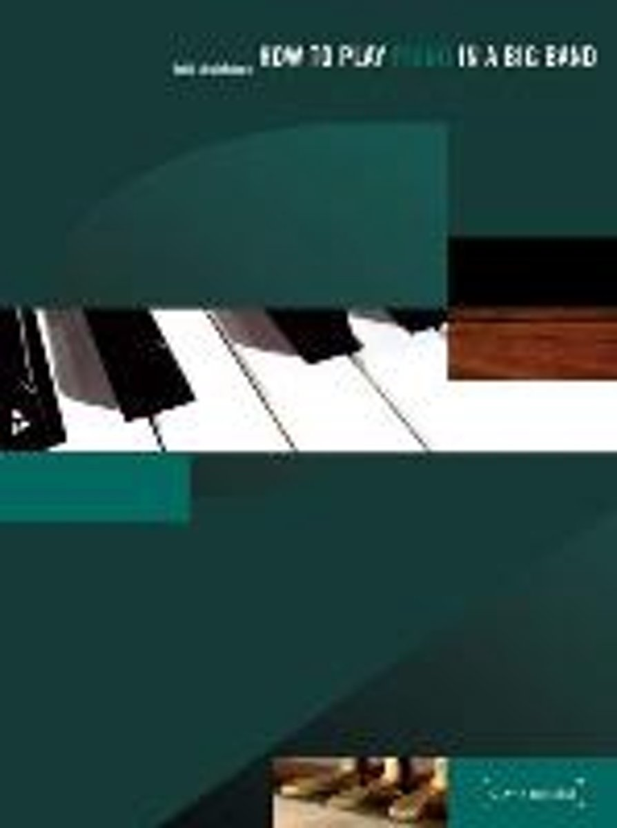 How to Play Piano in a Big Band