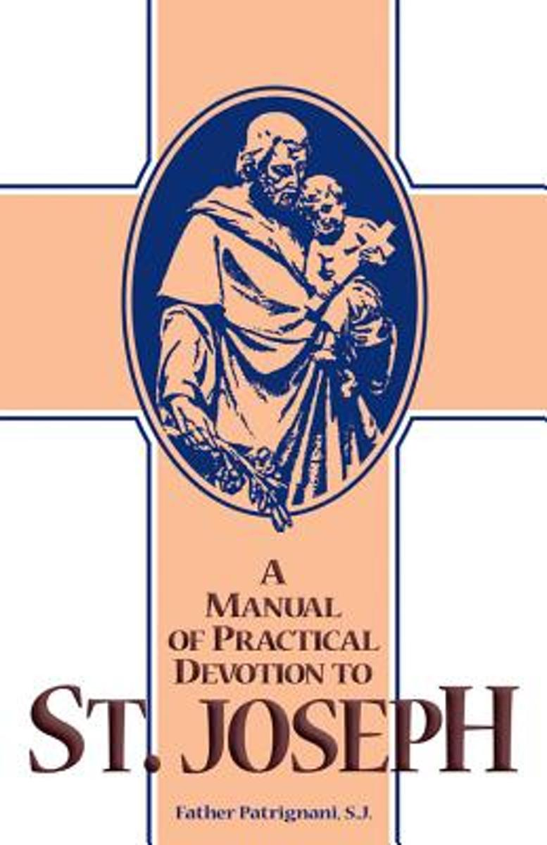 Manual of Practical Devotion to St.Joseph