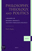 PHILOSOPHY, THEOLOGY AND POLITICS : A READING OF BENEDICT