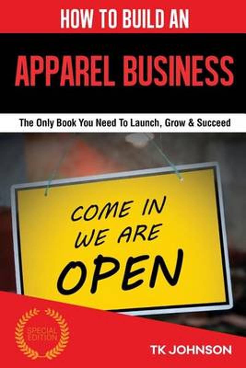 How to Build an Apparel Business (Special Edition)