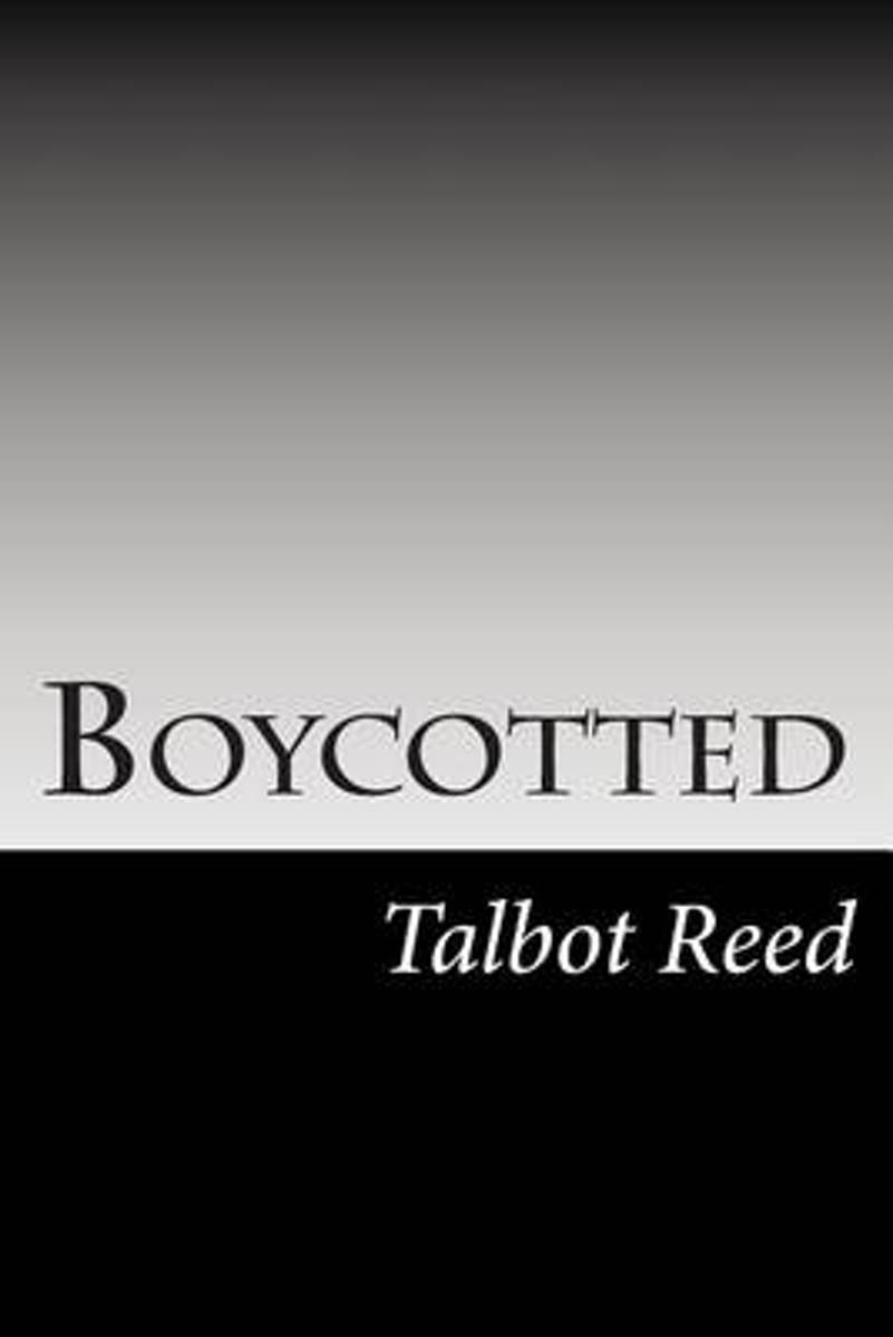 Boycotted