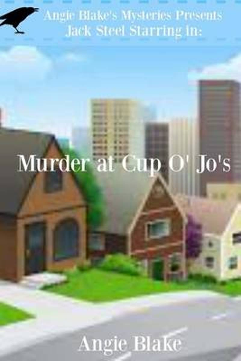 Murder at Cup O' Jo's