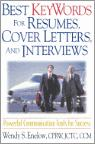 Best Keywords For Resumes, Cover Letters And Interviews
