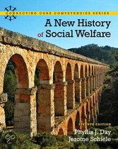 A New History of Social Welfare Plus MySearchLab with Etext -- Access Card Package