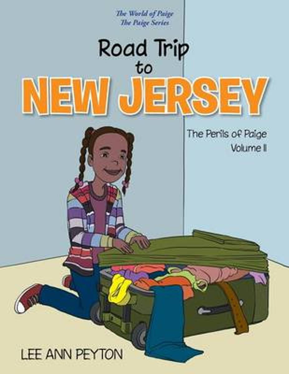 Road Trip to New Jersey