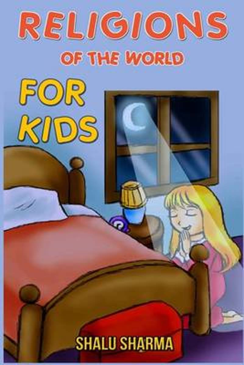 Religions of the World for Kids