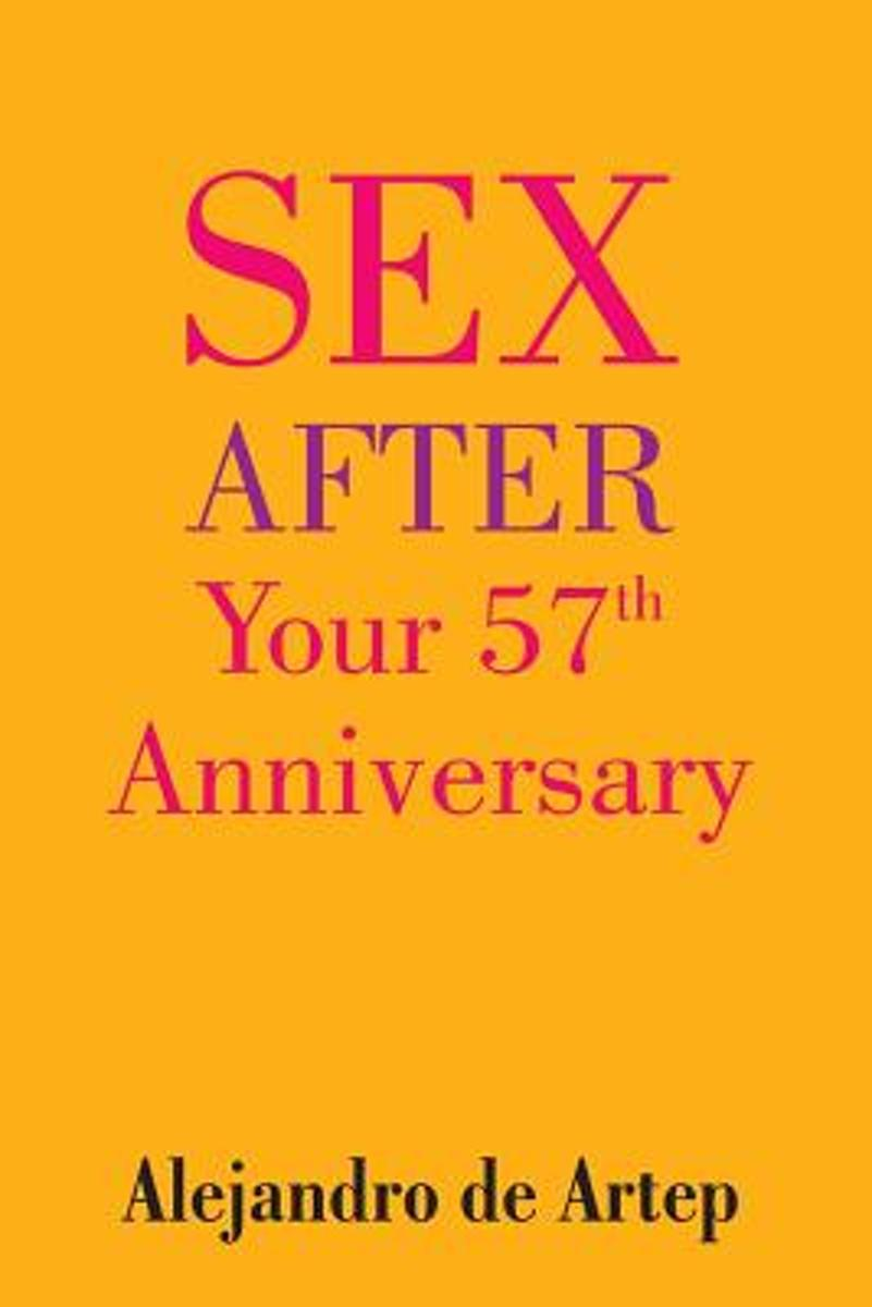 Sex After Your 57th Anniversary
