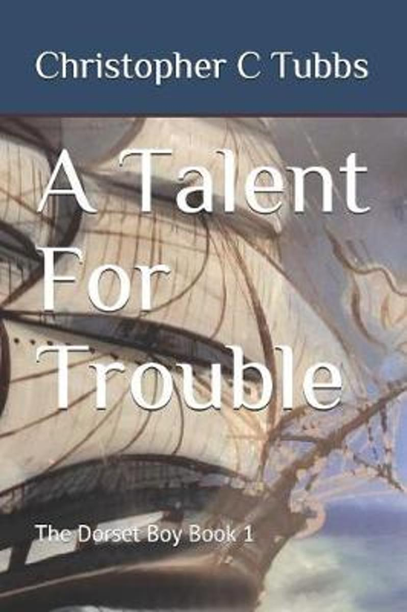 A Talent for Trouble