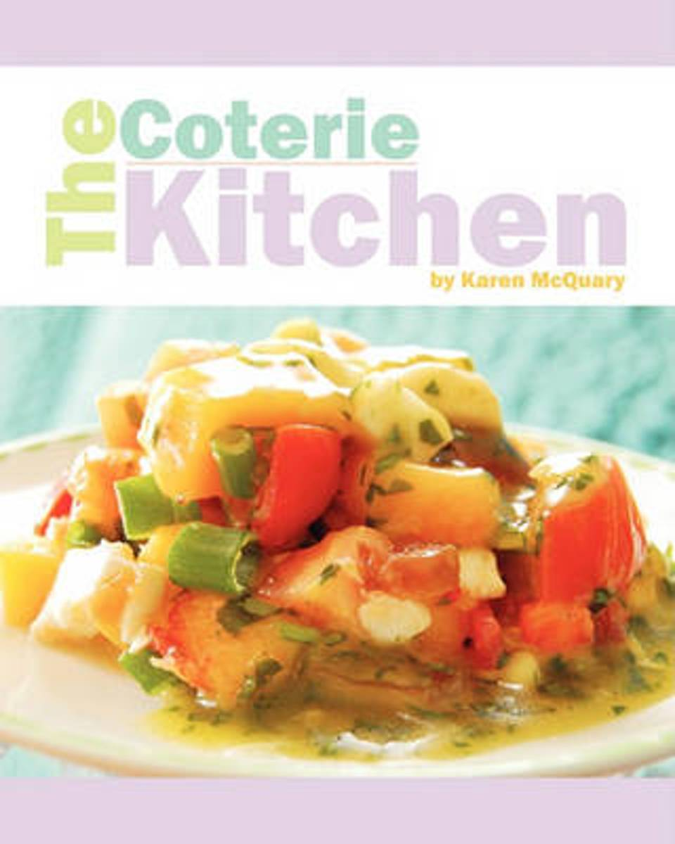The Coterie Kitchen