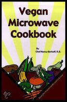 The Vegan Microwave Cookbook